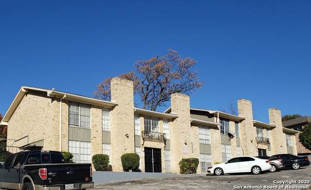 6611 Southpoint St 126 B, San Antonio, TX 78229 (MLS #1499533) :: The Lugo Group