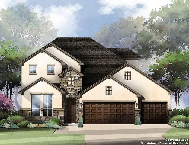 1746 Crystal Bridges, San Antonio, TX 78260 (MLS #1499534) :: The Rise Property Group