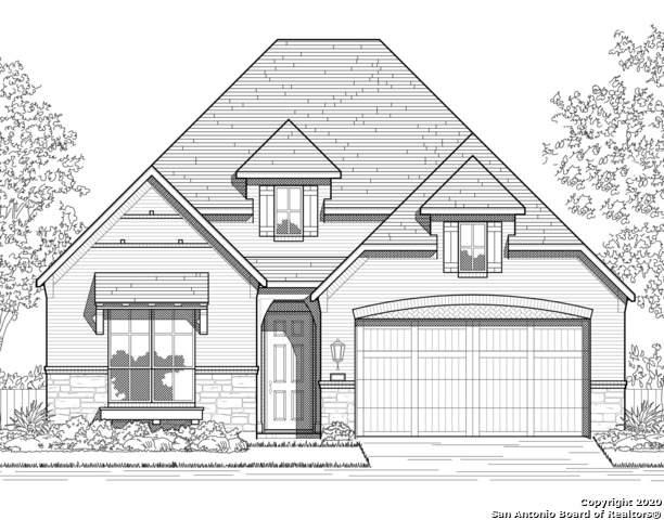 1523 Balcones Fault, New Braunfels, TX 78132 (MLS #1499547) :: JP & Associates Realtors