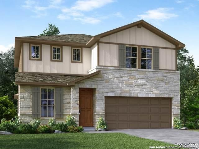 11651 Folsom Pass, San Antonio, TX 78245 (MLS #1499555) :: NewHomePrograms.com