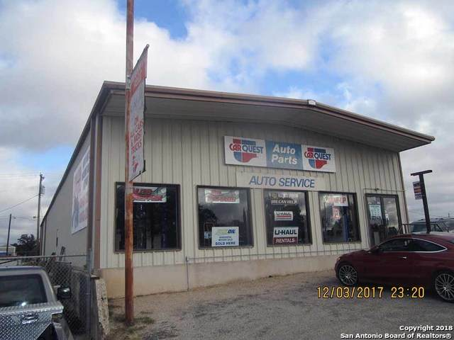 321 Us Highway 90 E, Castroville, TX 78009 (MLS #1499564) :: The Lopez Group