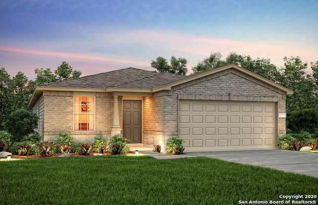 448 Nova Zembla, New Braunfels, TX 78130 (MLS #1499572) :: Real Estate by Design