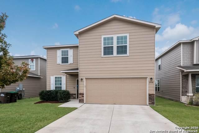 11930 Silent Cyn, San Antonio, TX 78254 (MLS #1499589) :: BHGRE HomeCity San Antonio