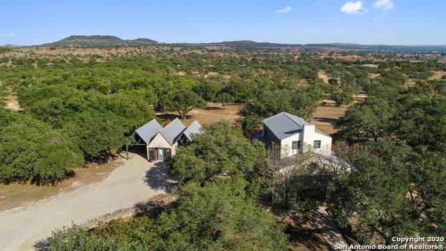 3101 Shovel Mountain Rd, Round Mountain, TX 78663 (MLS #1499596) :: Carter Fine Homes - Keller Williams Heritage