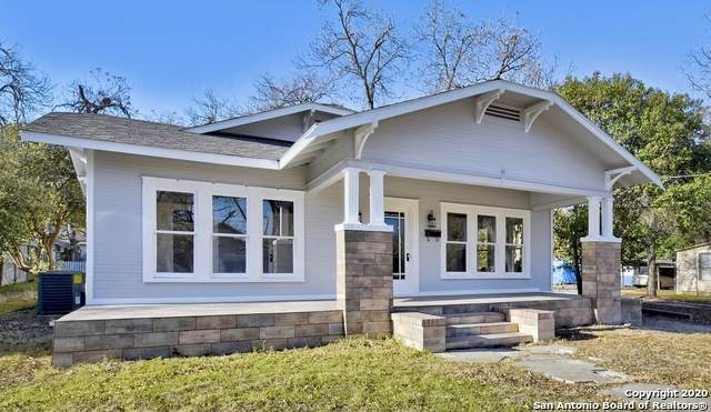 540 Willow Ave, New Braunfels, TX 78130 (MLS #1499604) :: Carter Fine Homes - Keller Williams Heritage