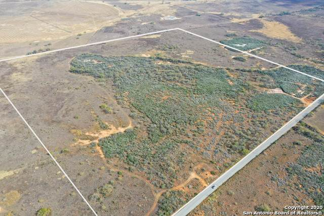 0001 Cr 3000, Pearsall, TX 78061 (MLS #1499626) :: The Lugo Group