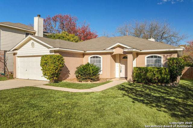 15210 Kamary Ln, San Antonio, TX 78247 (MLS #1499636) :: The Rise Property Group