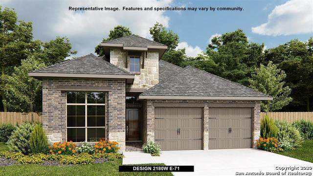 12615 Penning Bluff, San Antonio, TX 78253 (MLS #1499651) :: Keller Williams City View
