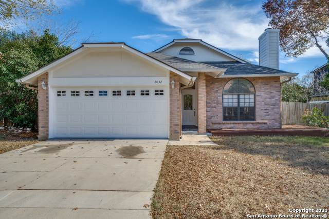 8032 Dove Trail Dr, San Antonio, TX 78244 (MLS #1499658) :: Berkshire Hathaway HomeServices Don Johnson, REALTORS®