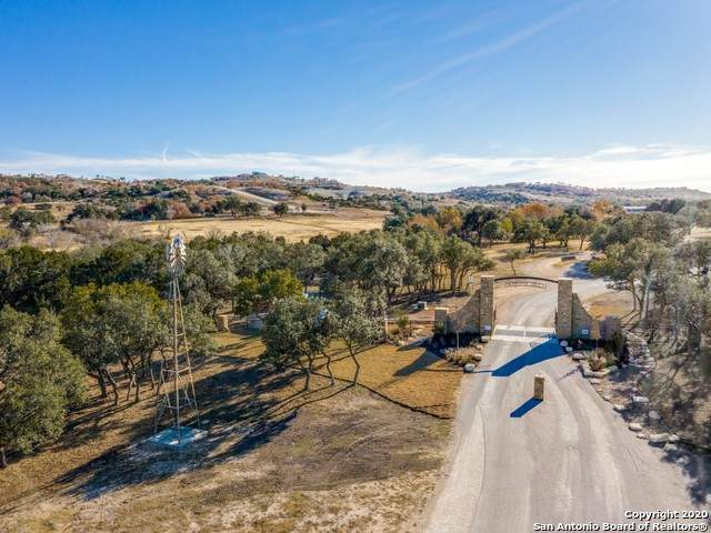 LOT 17 Majestic Hills Ranch, Blanco, TX 78606 (MLS #1499673) :: Vivid Realty