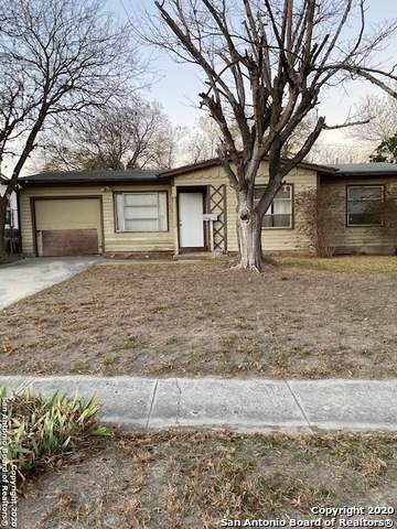155 Lively Dr, San Antonio, TX 78213 (MLS #1499676) :: Santos and Sandberg