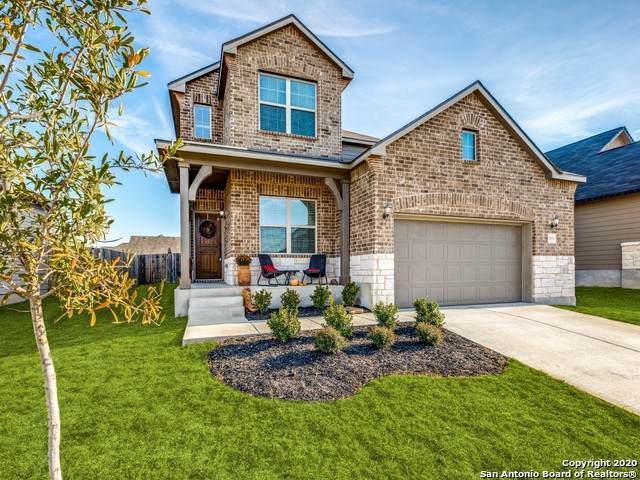 2833 Silo Turn, New Braunfels, TX 78130 (MLS #1499691) :: The Rise Property Group
