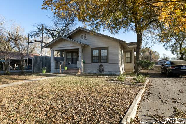 704 Exchange Ave, Schertz, TX 78154 (MLS #1499693) :: Vivid Realty