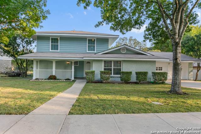 3720 Newrock Dr, San Antonio, TX 78230 (MLS #1499717) :: Berkshire Hathaway HomeServices Don Johnson, REALTORS®