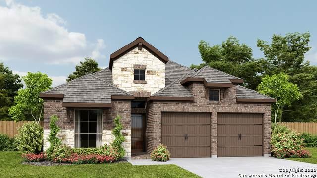 14119 Blind Bandit Creek, San Antonio, TX 78254 (MLS #1499730) :: The Rise Property Group