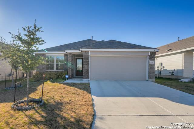 2315 Marbach Woods, San Antonio, TX 78245 (MLS #1499735) :: The Lugo Group