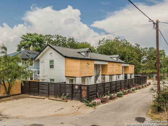 115 Caldwell St, San Antonio, TX 78223 (MLS #1499782) :: Berkshire Hathaway HomeServices Don Johnson, REALTORS®