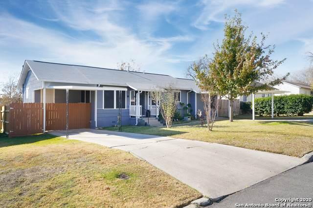 462 Prestwick Blvd, San Antonio, TX 78223 (MLS #1499793) :: Real Estate by Design