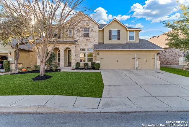 18427 Golden Maize, San Antonio, TX 78258 (MLS #1499826) :: Tom White Group