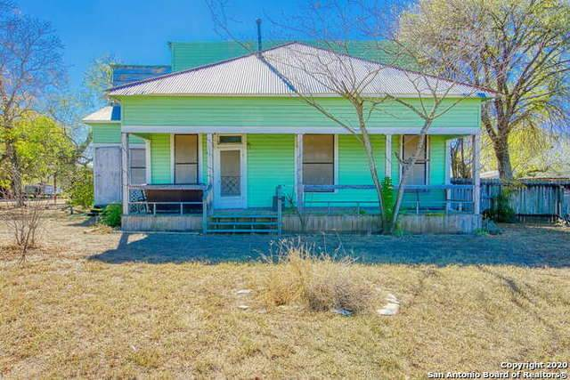 9898 Kirkner Rd, San Antonio, TX 78263 (MLS #1499831) :: The Real Estate Jesus Team