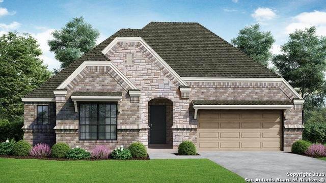 303 Montessa Park, San Antonio, TX 78253 (MLS #1499845) :: Alexis Weigand Real Estate Group