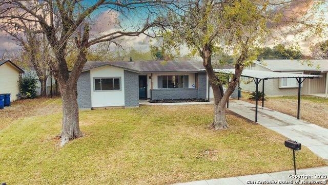 5138 Cinderella St, Kirby, TX 78219 (MLS #1499880) :: Tom White Group