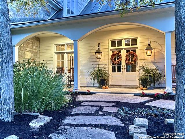 107 Cibolo Hollow S, Fair Oaks Ranch, TX 78015 (MLS #1499884) :: The Lugo Group