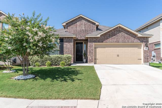 1802 Ayleth Ave, San Antonio, TX 78213 (MLS #1499887) :: Neal & Neal Team