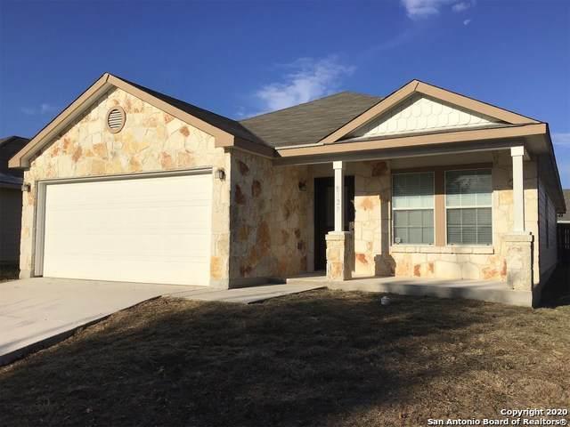 8127 Ashwood Pointe, San Antonio, TX 78254 (MLS #1499897) :: Real Estate by Design