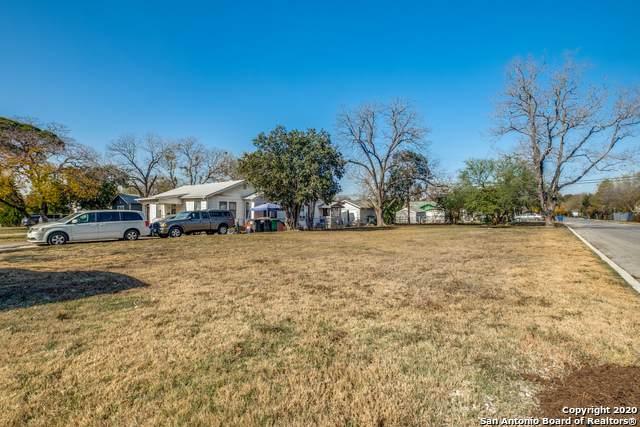 535 Greer St, San Antonio, TX 78210 (MLS #1499923) :: Carter Fine Homes - Keller Williams Heritage