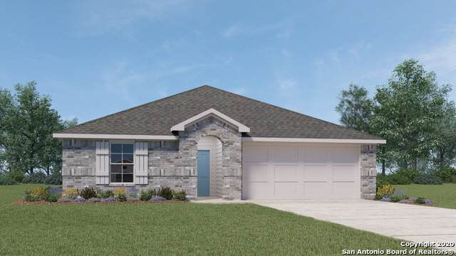1448 Almond Creek, Seguin, TX 78155 (MLS #1499925) :: Alexis Weigand Real Estate Group