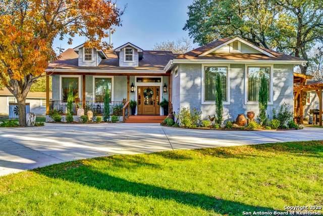 8508 Barron St, San Antonio, TX 78240 (MLS #1499953) :: Berkshire Hathaway HomeServices Don Johnson, REALTORS®
