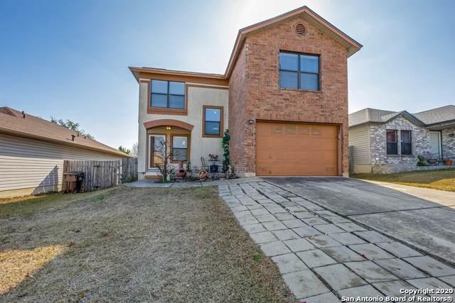 6714 Mesa Glade, San Antonio, TX 78239 (MLS #1500029) :: Tom White Group