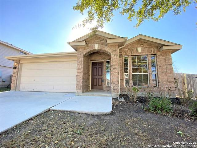 165 Crane Crest Drive, New Braunfels, TX 78130 (MLS #1500043) :: Alexis Weigand Real Estate Group