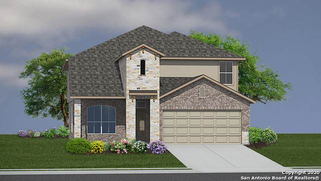 9522 Bicknell Sedge, San Antonio, TX 78254 (MLS #1500069) :: Alexis Weigand Real Estate Group