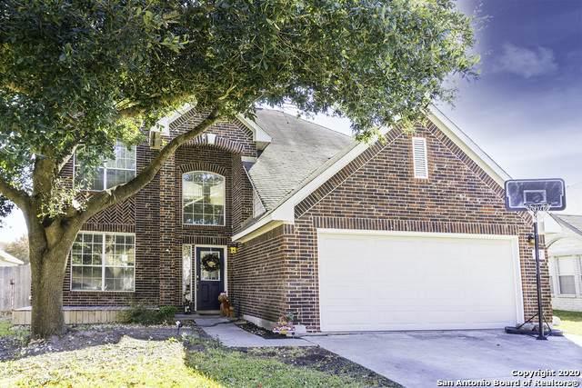 507 Walnut Heights Blvd, New Braunfels, TX 78130 (MLS #1500071) :: BHGRE HomeCity San Antonio