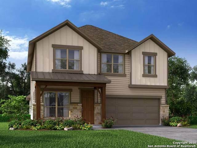 11620 Folsom Pass, San Antonio, TX 78245 (MLS #1500093) :: The Rise Property Group