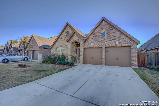 1945 Field Brook, Seguin, TX 78155 (MLS #1500145) :: Carolina Garcia Real Estate Group