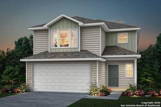6218 Antares, San Antonio, TX 78218 (MLS #1500157) :: Real Estate by Design