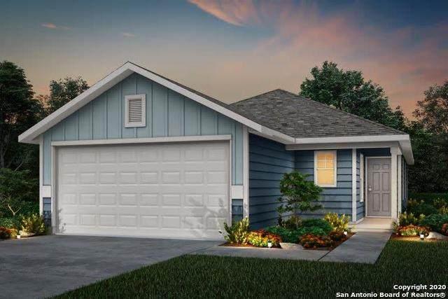 6211 Antares, San Antonio, TX 78218 (MLS #1500158) :: Real Estate by Design