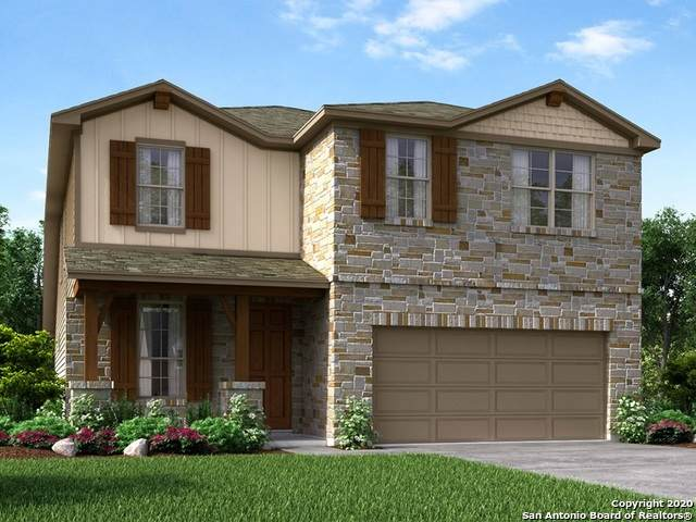 11643 Folsom Pass, San Antonio, TX 78245 (MLS #1500181) :: Carolina Garcia Real Estate Group