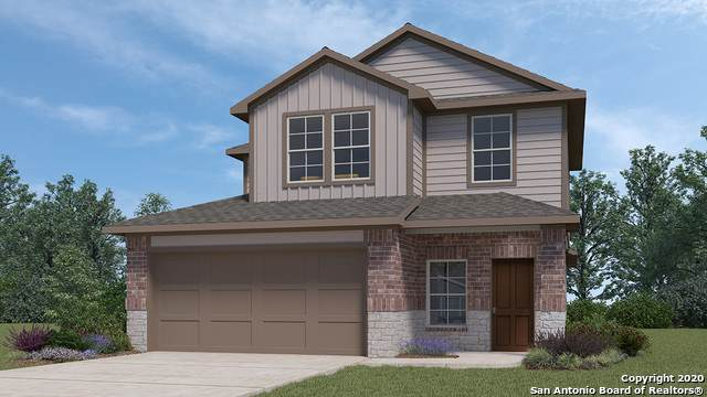 149 Middle Green Loop, Floresville, TX 78114 (MLS #1500183) :: Santos and Sandberg