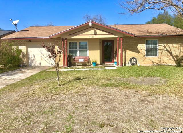 9503 Millbrook Dr, San Antonio, TX 78245 (MLS #1500195) :: Alexis Weigand Real Estate Group