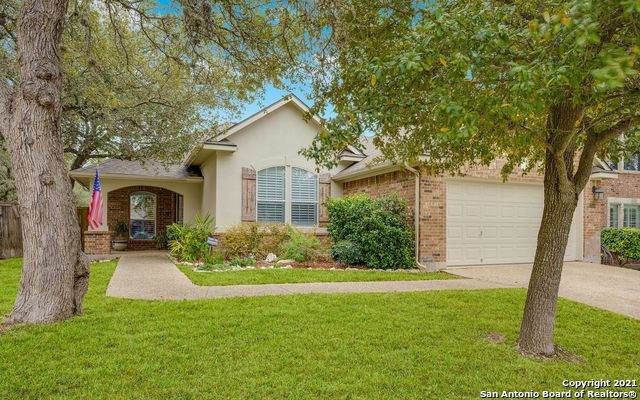 23558 Enchanted Fall, San Antonio, TX 78260 (MLS #1500198) :: Keller Williams Heritage