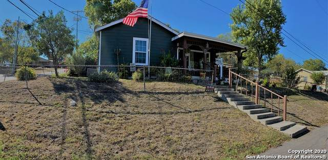 990 Mcqueeney Rd, New Braunfels, TX 78130 (MLS #1500204) :: The Lugo Group