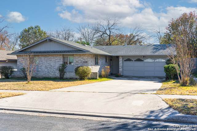 14150 Swallow Dr, San Antonio, TX 78217 (MLS #1500223) :: The Rise Property Group