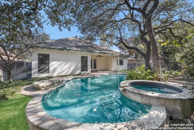 16507 Inwood Cove Dr, San Antonio, TX 78248 (MLS #1500225) :: JP & Associates Realtors