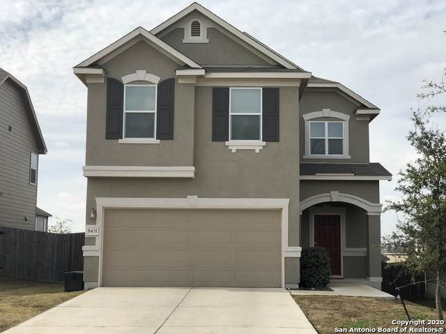 8431 Cordova Pt, San Antonio, TX 78252 (MLS #1500226) :: BHGRE HomeCity San Antonio