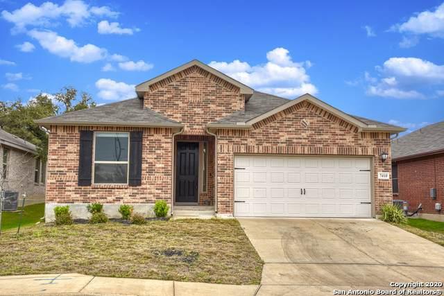 7410 Cove Way, San Antonio, TX 78250 (MLS #1500258) :: BHGRE HomeCity San Antonio