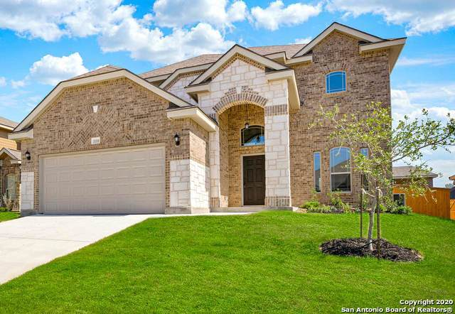 1803 Virgil Path, San Antonio, TX 78245 (MLS #1500263) :: BHGRE HomeCity San Antonio